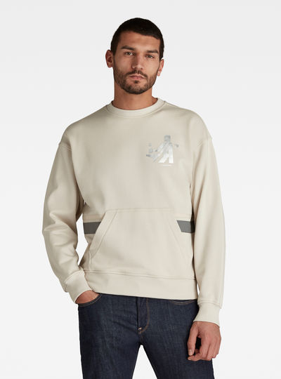 Hammer Raw Sweater