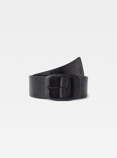 Cinturón Mett