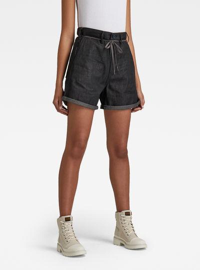 Lintell Shorts