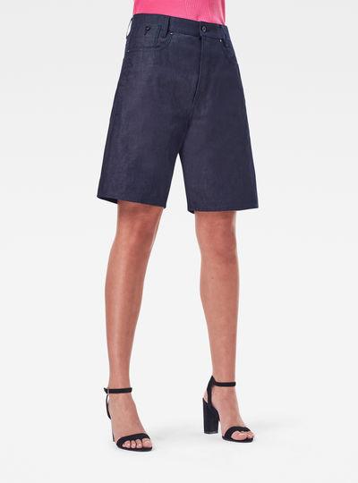 Staq Boyfriend Shorts