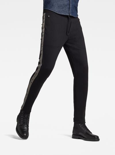 Pantalon de survêtement Taping