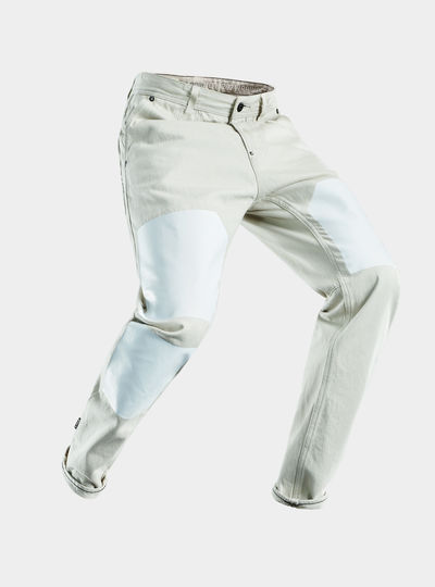 Jean GSRR Grip 3D Relaxed Tapered