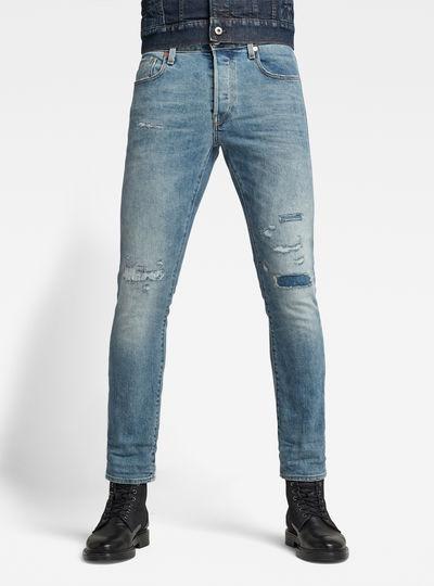 Jean 3301 Slim RL