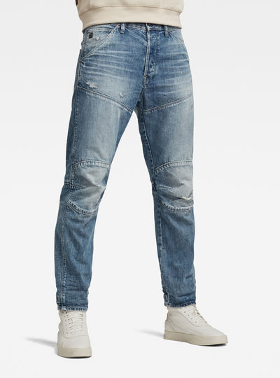 Jeans 5620 3D Original Relaxed Tapered