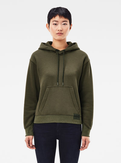 Premium Core Hooded Sweater
