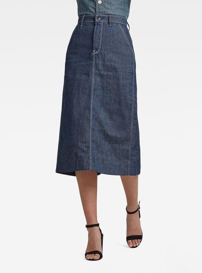 New Revynn Ultra High Skirt C