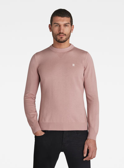 Classic Sport Knitted Sweater