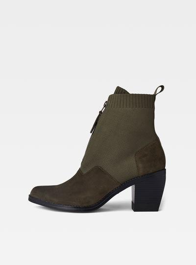 Tacoma Boots