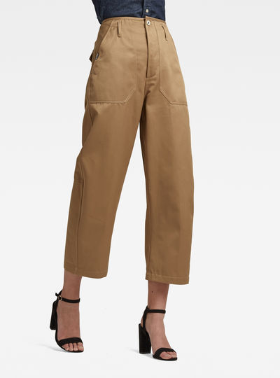 Pantalon 3D Ultra High Pilot