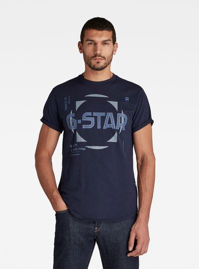 Camiseta Lash Graphic