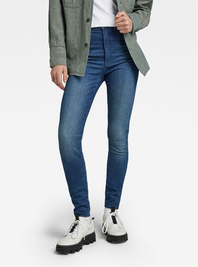 Kafey Skinny Jeans