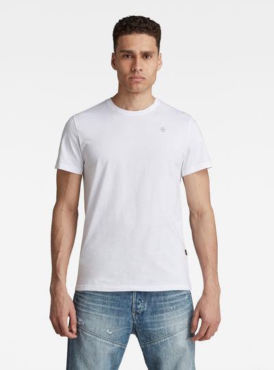Camiseta Base-S