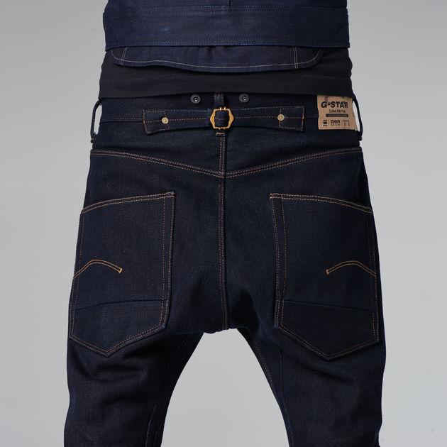 Us Lumber 25 Straight Jeans