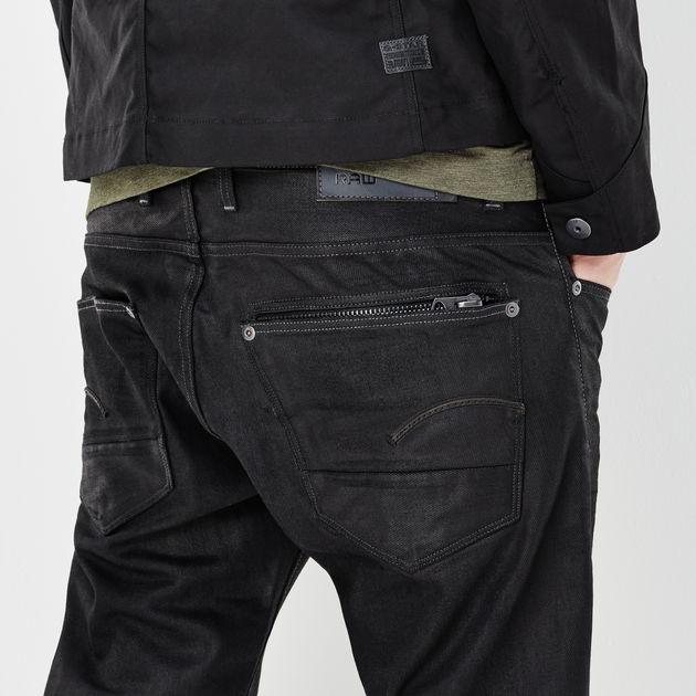 4f7c7dd3f9a Attacc Straight Jeans | Medium Aged | Men | G-Star RAW®