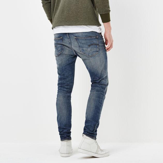 77ad348c862 Revend Super Slim Jeans