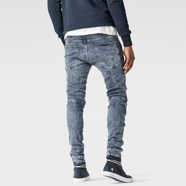 84c568f4ac 5620 G-Star Elwood 3D Super Slim Jeans