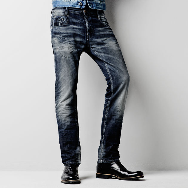 041f3750961 New Radar Slim Jeans | Dark Aged | Men | G-Star RAW®