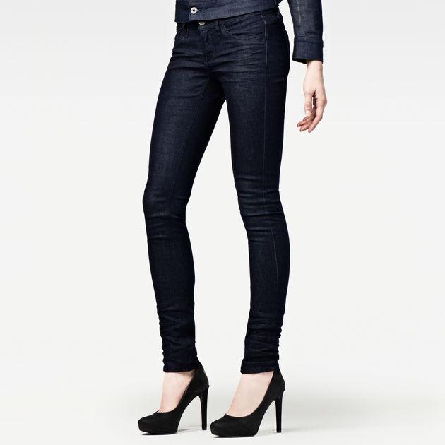 Dexter Slinky Super Skinny Jeans
