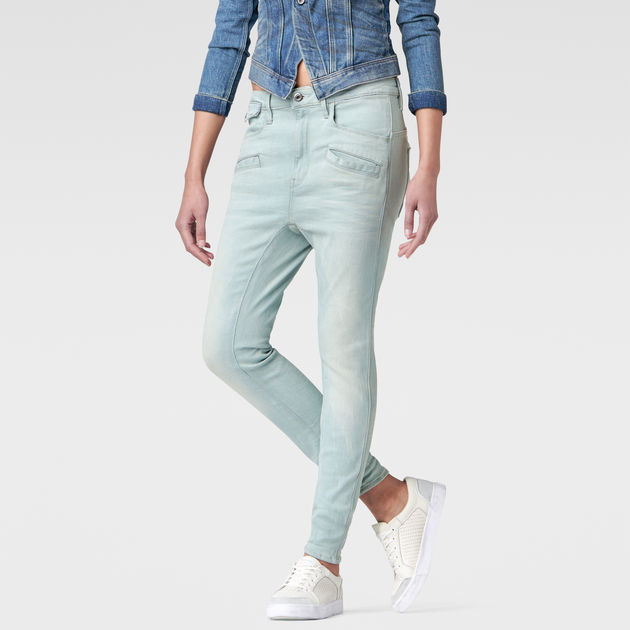 G Star Davin Loose Tapered Jeans