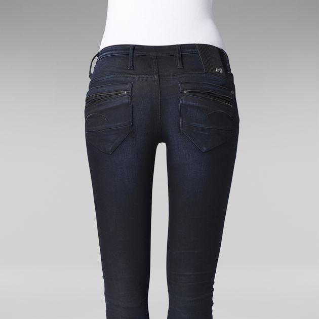 New Ocean Skinny Jeans