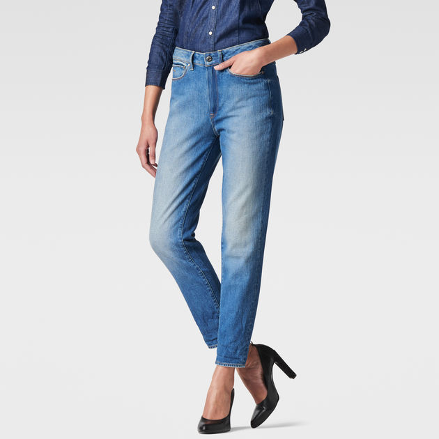 3301 90 S Tapered Jeans