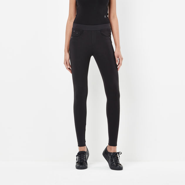 Base Ultimate Stretch Legging