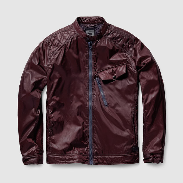 453f591129e53 5620 3D Slim Padded Jacket | Dark Fig | Men | G-Star RAW®