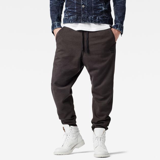 Kendo Sweat Pants  38b72eb291b5