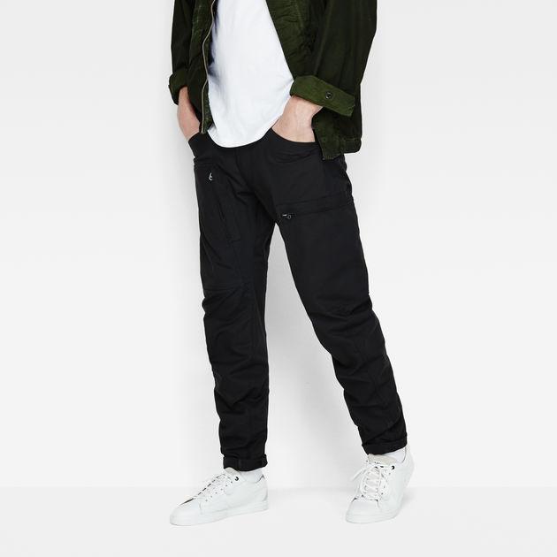 g star powel taper mens jeans