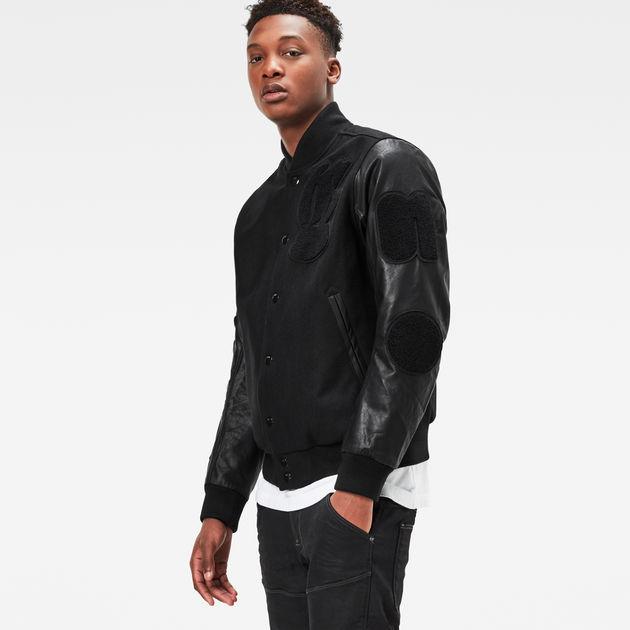 AB Sports Bomber Jacket