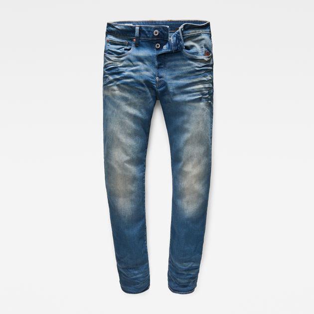 G Star Homme Jeans Jean coupe droite Revend Straight