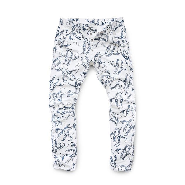 G Star Elwood X25 3D Tapered Men's Jeans Vrouw, Jeans en