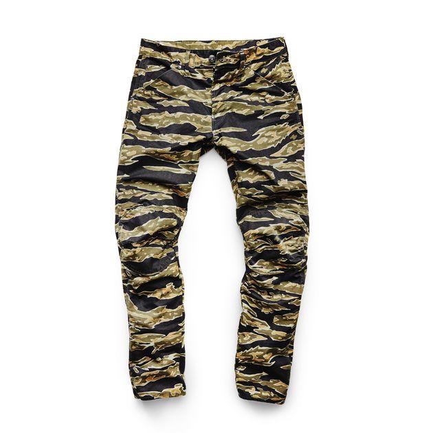 G Star Elwood X25 3D Tapered Men's Jeans