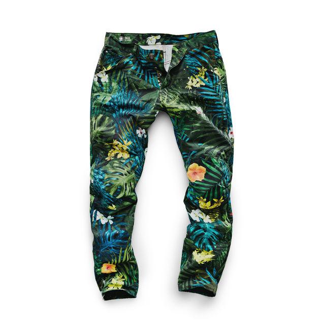 b332f7e05a1 G-Star Elwood X25 3D Tapered Men's Jeans | G-Star RAW®