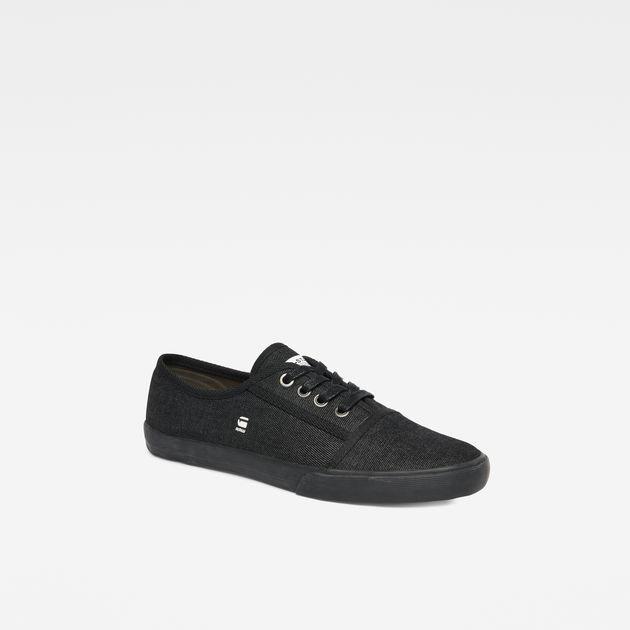 87545fd97ad Kendo Sneakers | Black | Women | G-Star RAW®