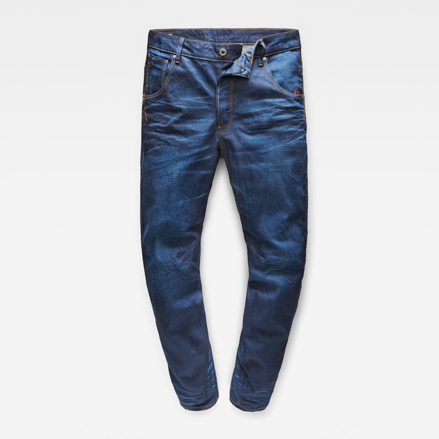 aa4ec7d7bfe Arc 3D Tapered Jeans | Medium Aged | Men | G-Star RAW®