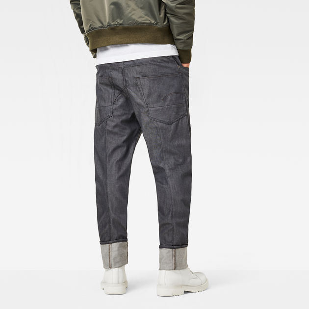 8c2e88ccbdc Lanc 3D Tapered Jeans | Raw Denim | Men | G-Star RAW®