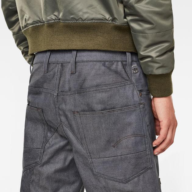 3e07ff5b757 Lanc 3D Straight Tapered Jeans | Raw Denim | Men | G-Star RAW®