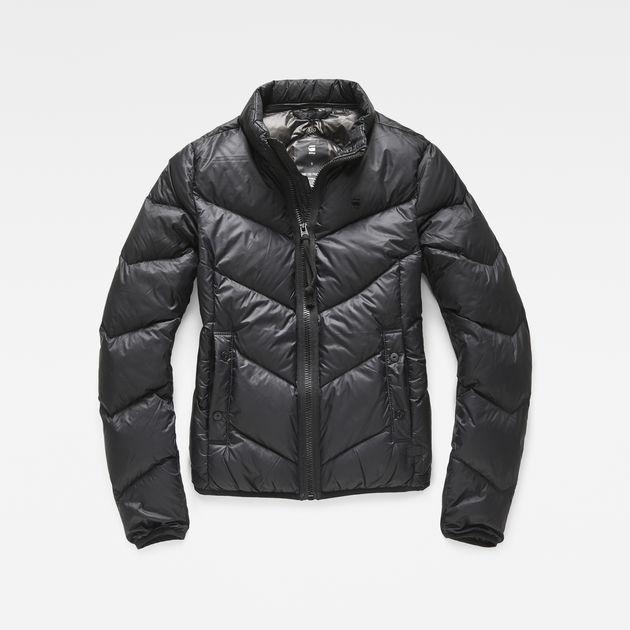 Alaska Down Jacket