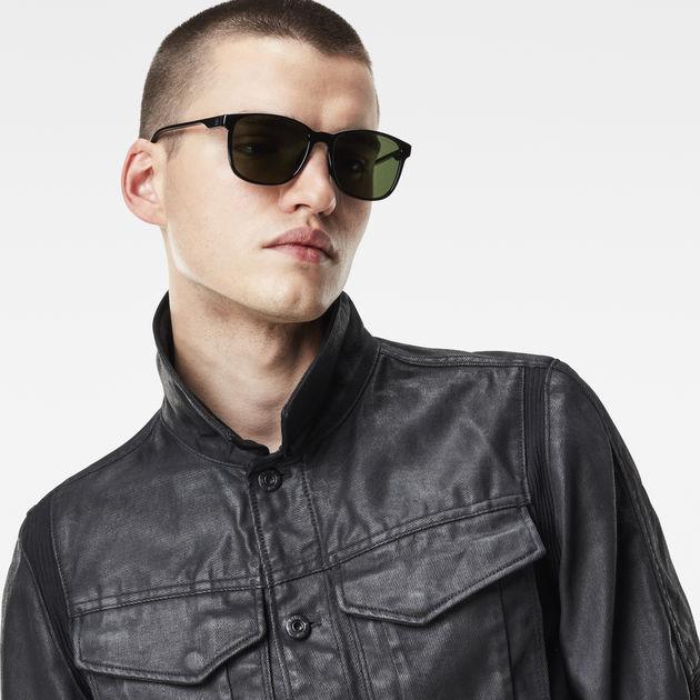 G Star RAW Eyewear zonnebril GSRD DADIN GS659S   Zonnebril