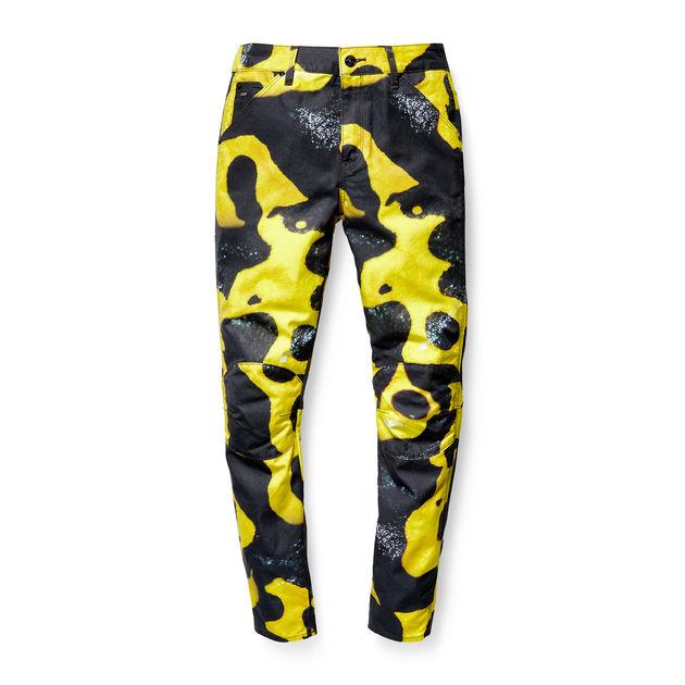 Pharrell Williams x G Star Elwood X25 3D Boyfriend Women's Jeans