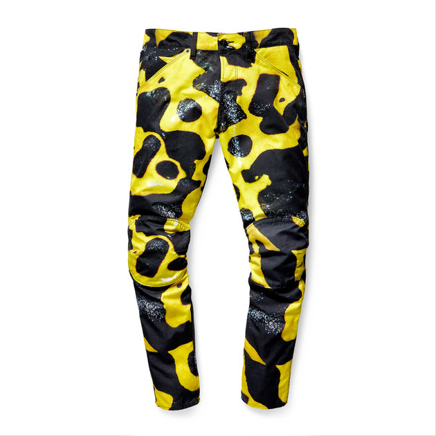 info for efc0a 565f4 Pharrell Williams x G-Star Elwood X25 3D Tapered Men s Jeans   G-Star RAW®