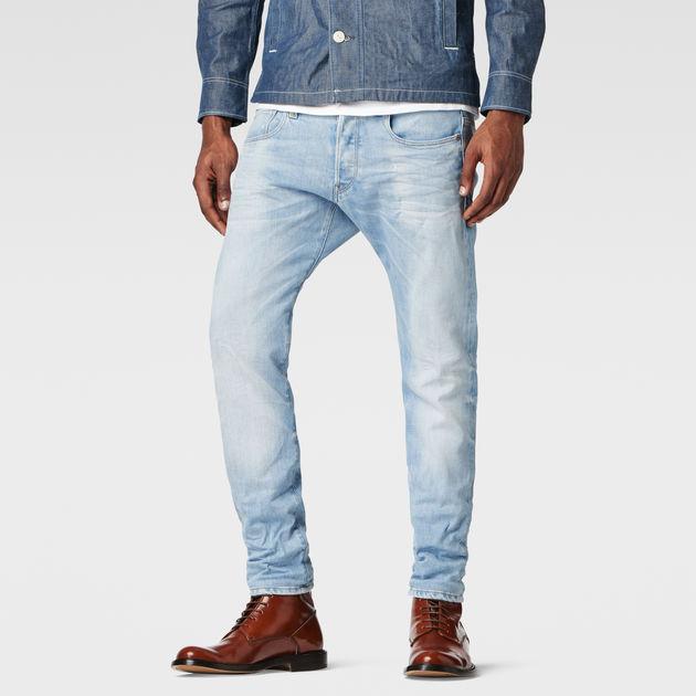 b07ac269 3301 Slim Jeans