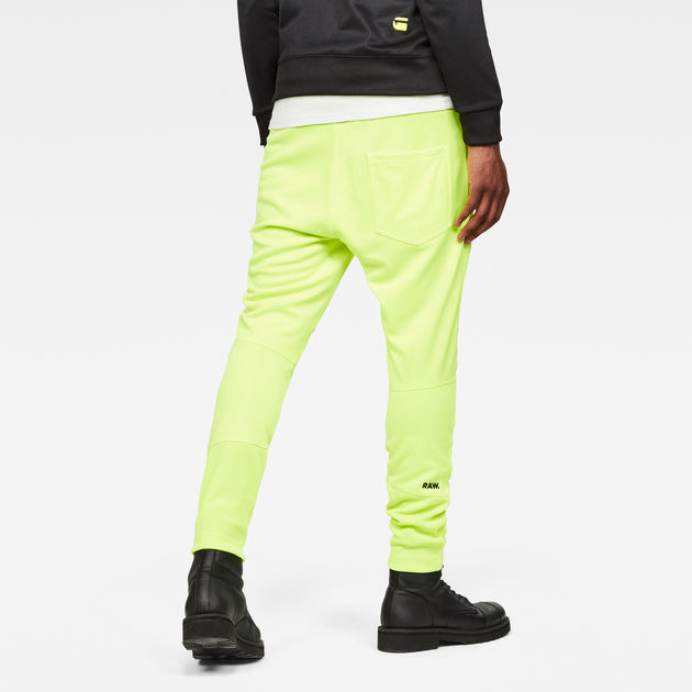 4e24d476ded Motac Deconstructed Skinny Sweatpants