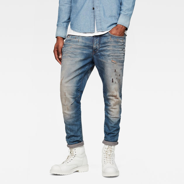 7fea46057188 D-Staq 3D Super Slim Jeans | G-Star RAW®