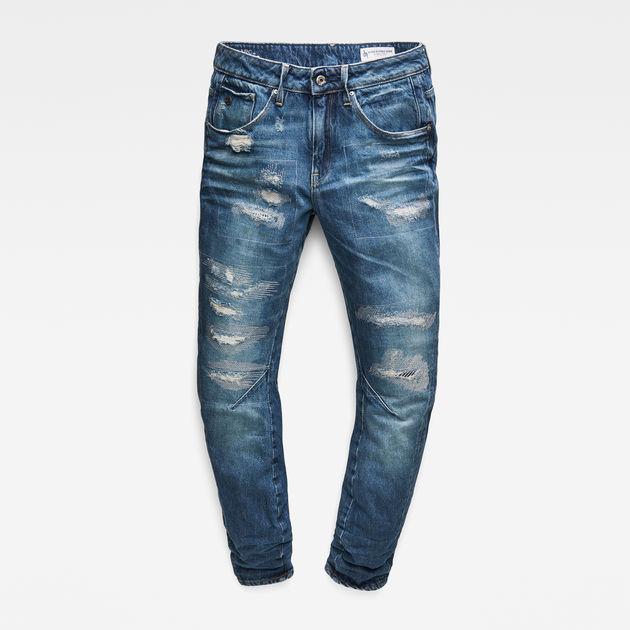 b3f9840ce3b Arc 3D Mid waist Boyfriend Jeans | G-Star RAW®