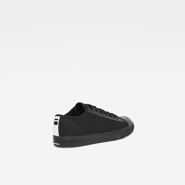 Scuba II Sneaker   Black   G-Star RAW®