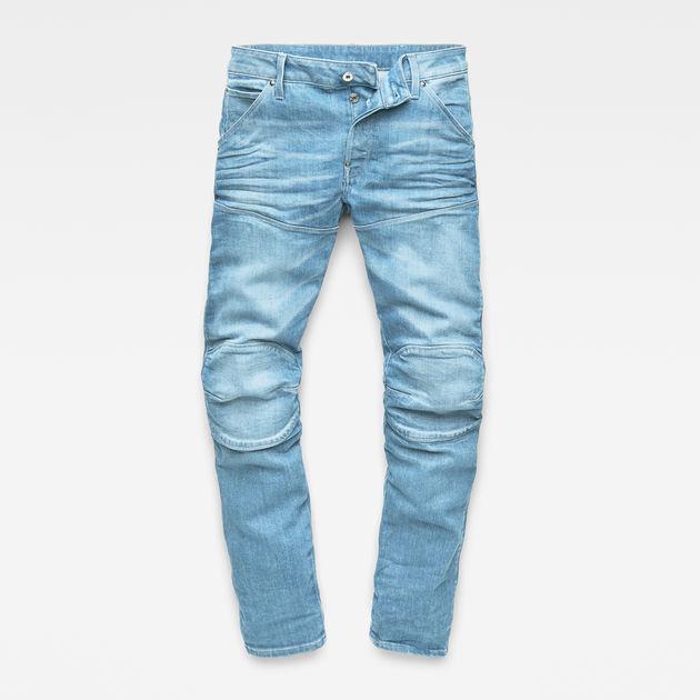 5620 G Star Elwood 3D Slim Jeans