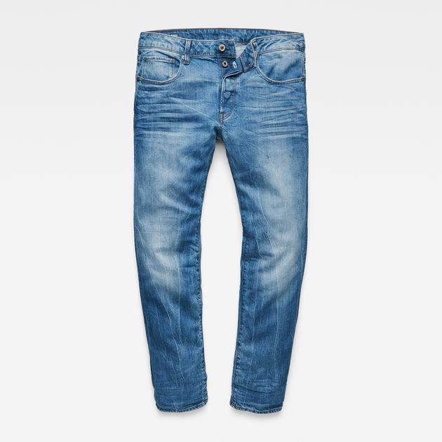 de0aca829a8 3301 Straight Jeans | Medium Aged | Men | G-Star RAW®