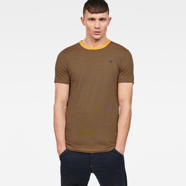 743de6697b Ciaran Stripe T-Shirt